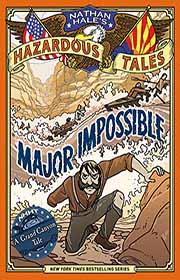 Nathan Hale's Hazardous Tales book 9