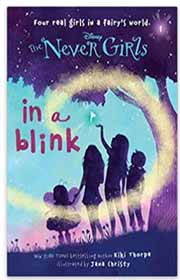 the never girls book 1