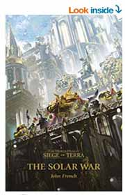 the siege of terra book 1