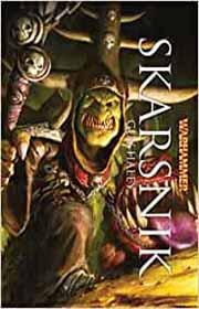warhammer fantasy books where to start