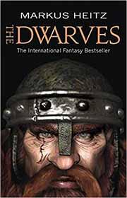 The Dwarves book 1