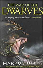 The Dwarves book 2