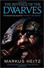 The Dwarves book 3