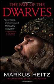 The Dwarves book 4