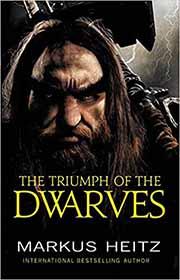 The Dwarves book 5