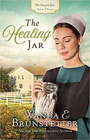 The Prayer Jars book 3