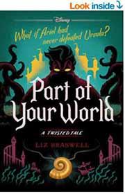 twisted tales series disney