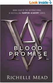 Vampire Academy book 4