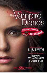 vampire diaries reading order