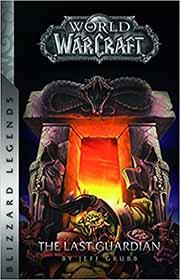 world of warcraft books where to start