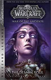 warcraft books in order