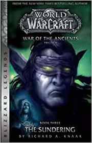 warcraft novels in order