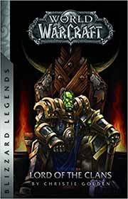 world of warcraft books order
