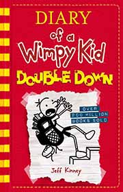Diary of a Wimpy Kid book 11