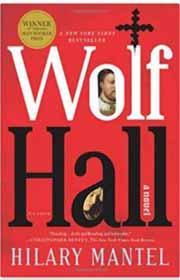 Wolf Hall book 1